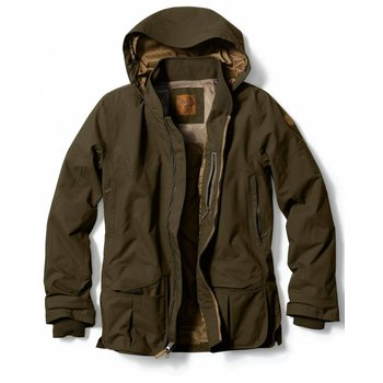 McGregor Eddie Buer waterproof jacket