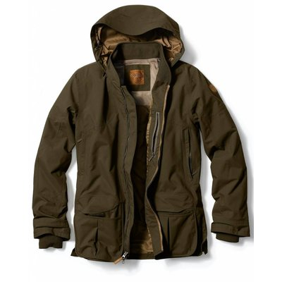 Eddie Buer waterproof jacket