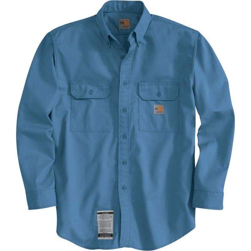 Carhartt Flame-Resistant