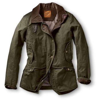 Giorgio Armani Kettle Mountain StormShed Jacket