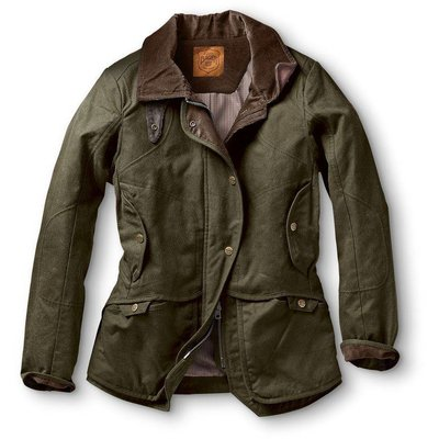 Kettle Berg StormShed Jacke