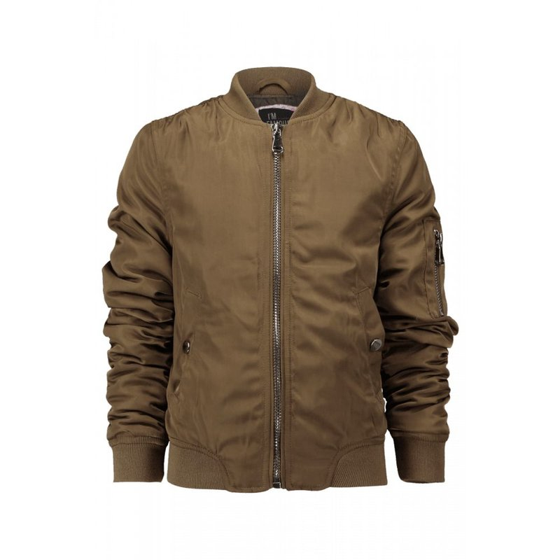 Coolcat Bomber Jacket