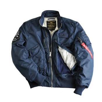 G-Star Alpha Industries Engine Jacket