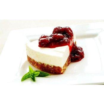 Jaimie Oliver Cheese cake