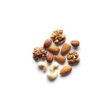 Heinz Nuts combo mix