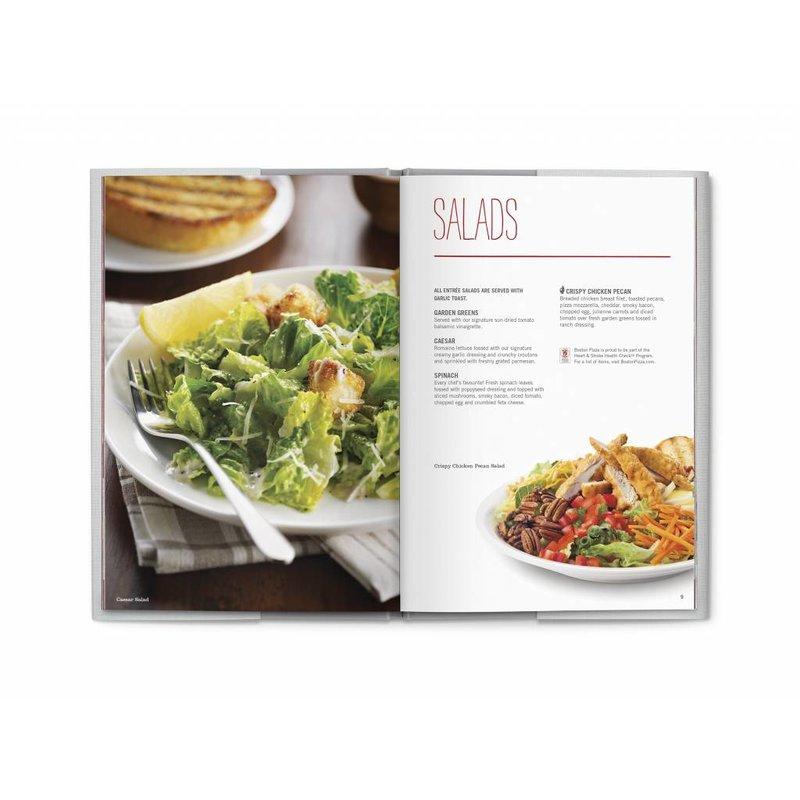 Recipe book 2016