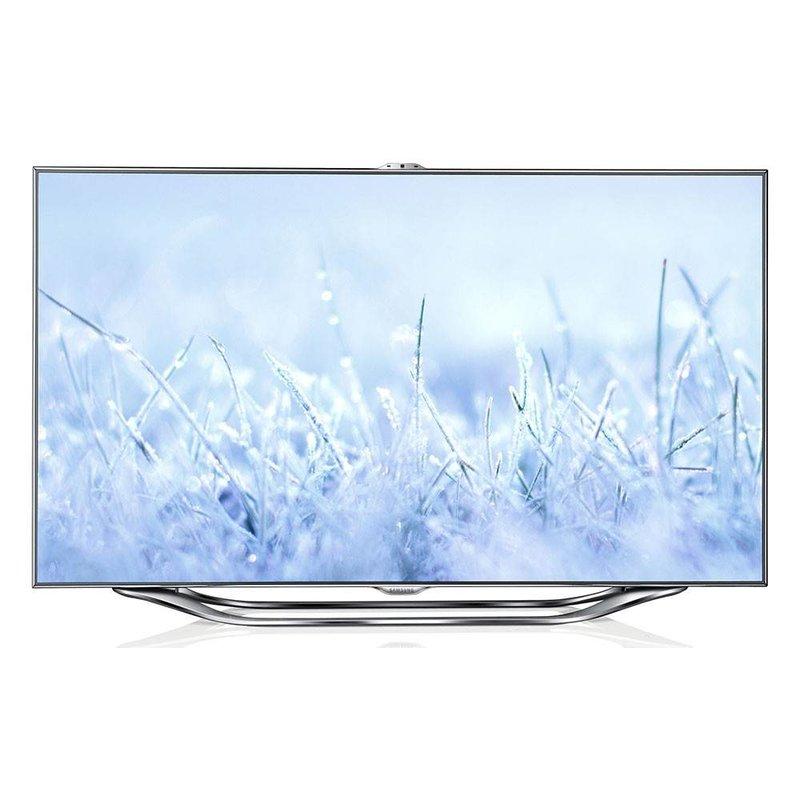 """Samsung UA60ES8000 60"""" Multi-System 3D LED Smart TV"""