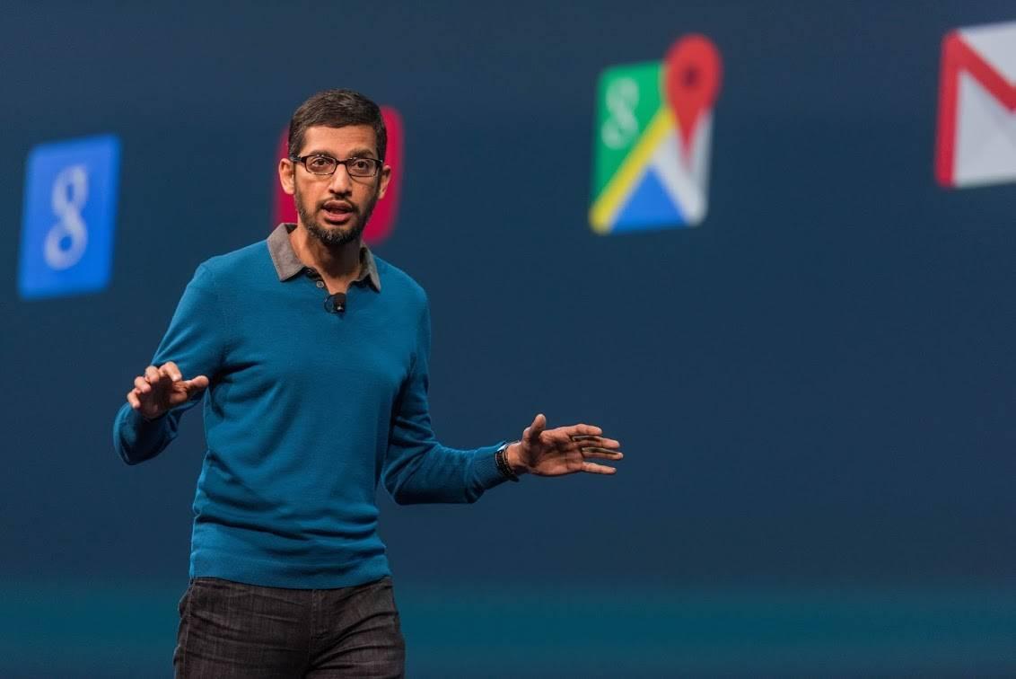 Al het nieuws van de Google I/O