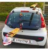 easystrap Trunk tie-down set
