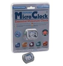 Oxford Micro-Clock