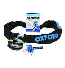 Oxford Nemesis