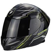 Scorpion EXO-920 Satellite Metal black-