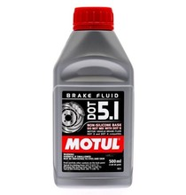 Motul MOTUL BRAKE FLUID DOT 5.1