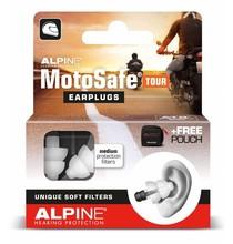 Alpine MOTOSAFE OORDOPPEN TOUR