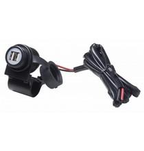 Interphone INTERPHONE DUAL USB POWER SOCKET