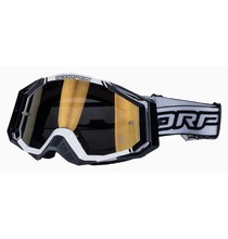 Scorpion SCORPION GOGGLE WHITE-BLACK E18
