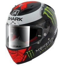 Shark RACE-R PRO REPLICA LORENZE MONSTER 2017