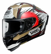 Shoei SHOEI X-SPIRIT 3 MARQUEZ MOTEGI2 TC1