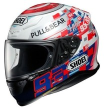Shoei SHOEI NXR MARQUEZ POWER UP TC1