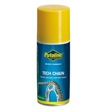 Putoline PUTOLINE TECH CHAIN 100ML