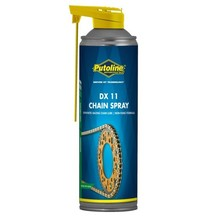 Putoline PUTOLINE DX11 CHAIN SPRAY 500ML