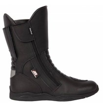 JHS JHS KARRERA DOUBLE ZIPPER BOOT