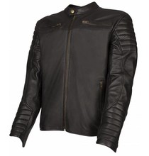 JHS JHS DEVON LEATHER JACKET