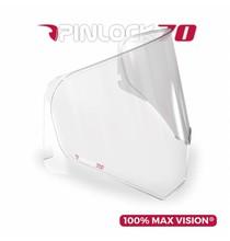Scorpion DKS183, ADX-1 Pinlock lens Clear Max vision