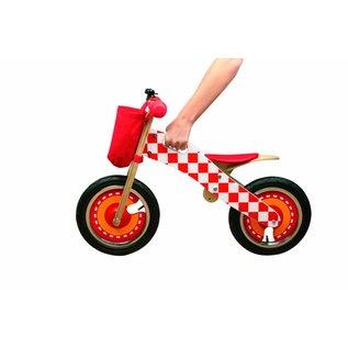 Scratch Balance Bike Formula 1