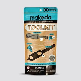Makedo Makedo Toolkit