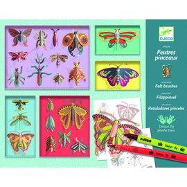 Djeco Djeco kleurset Insectenkast