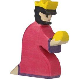 Holztiger Holztiger koning Balthasar