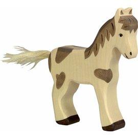 Afbeeldingsresultaat voor afbeelding kalfje en pony