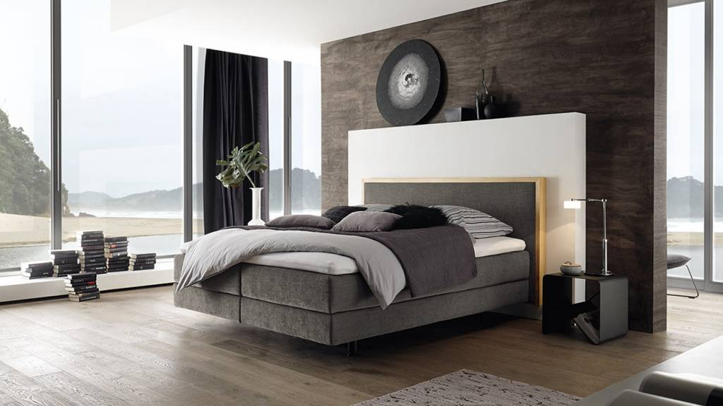 h lsta boxspring bs120 rahmen h lsta boxspring bett jetzt. Black Bedroom Furniture Sets. Home Design Ideas