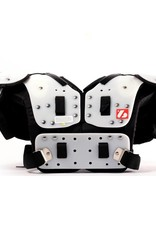 barnett VISION I Chránič ramen na americký fotbal, QB-WR-DB