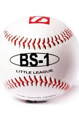 """barnett BS-1 Tréninkový baseballový míč pro začátečníky, velikost 9"""", bílá, 2 ks"""