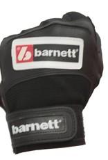 barnett BBG-01 Baseballová odpalovací rukavice, černá