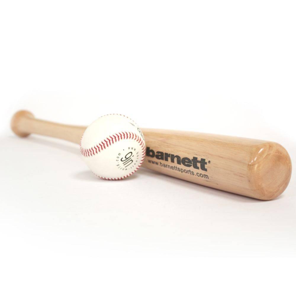 barnett BB-W Dřevěná baseballová pálka