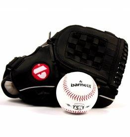 "barnett GBJL-3 Baseballová sada, rukavice - míč, youth (JL-110 11"", TS-1 9"")"