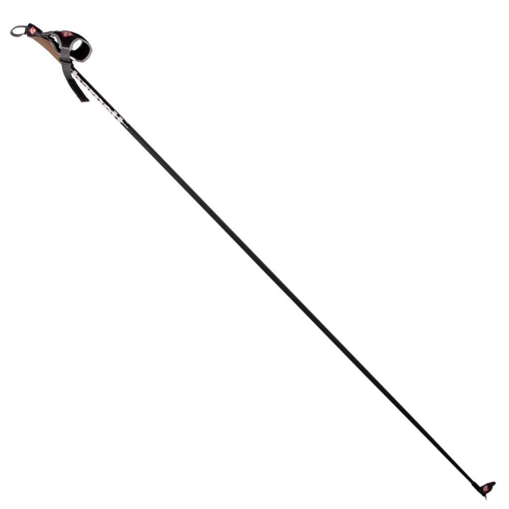 barnett XC-HM profesionální karbonové hůlky pro běžecké lyžování a kolečkové lyže