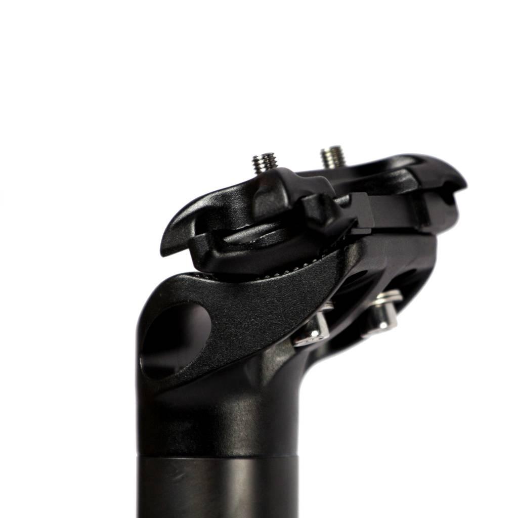 barnett SPC-01 Sedlovka 31,6*350 karbon UD matná