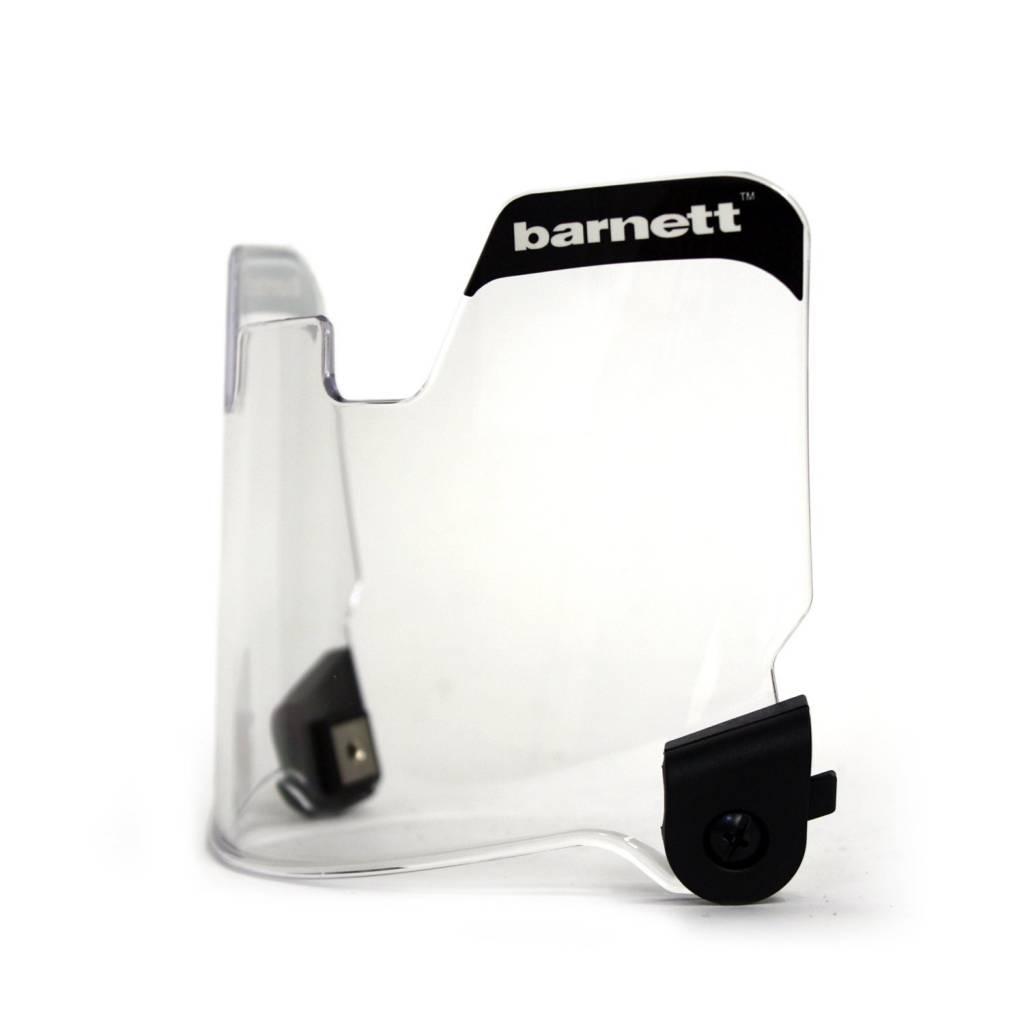barnett REVE Eye shield pro americký fotbal