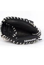 barnett GL-203 Soutěžní kožená baseballová rukavice, dospělý 34'', černá