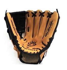 """barnett GL-115 Soutěžní baseballová rukavice, infield 11.5"""", hnědá"""