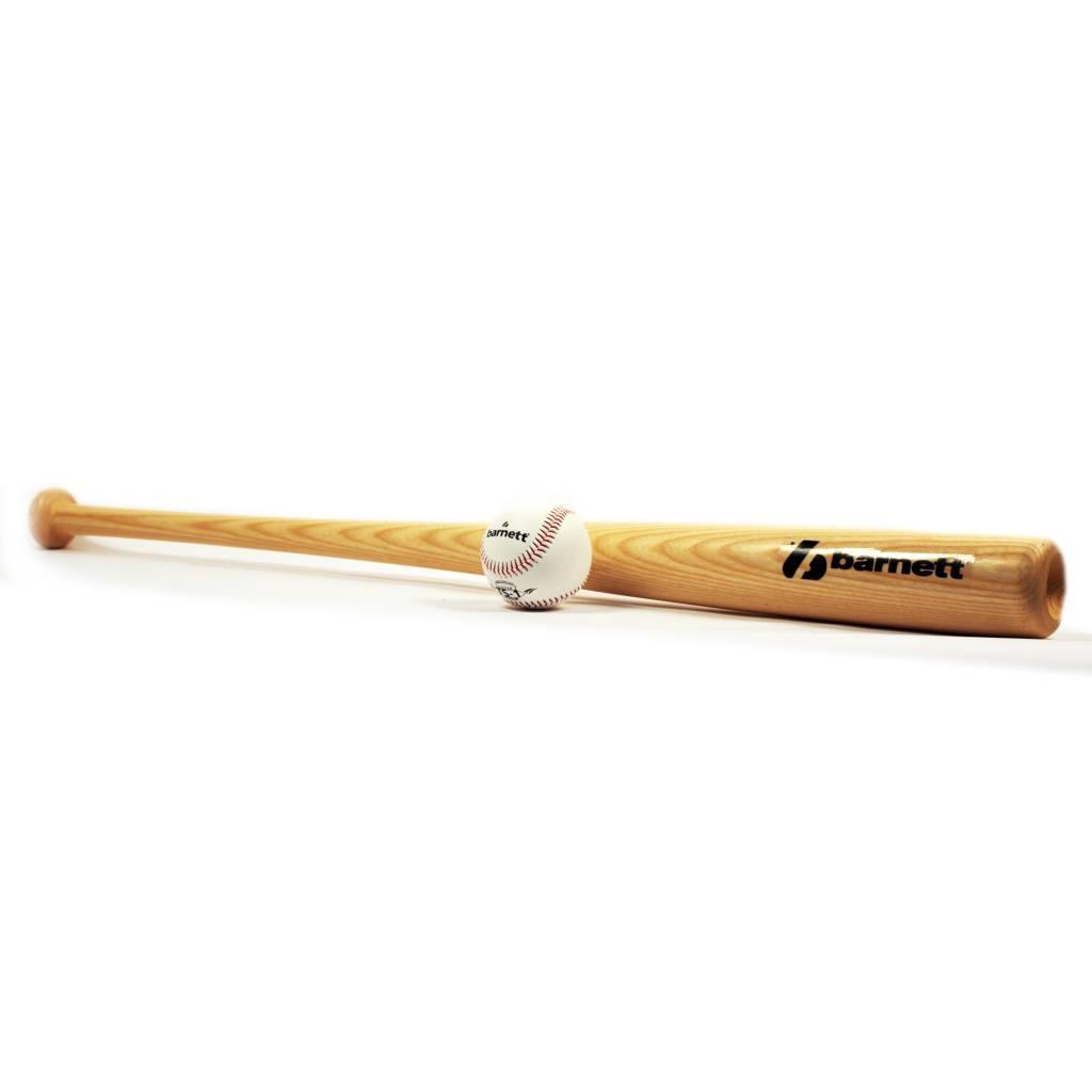 """barnett BBWP-1 Profesionální baseballová sada, pálka a míč, senior (BB-5 34"""", LL-1 9"""")"""