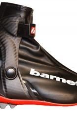barnett XCC-WR Karbonové lyžáky pro běžecké lyžování a kolečkové lyže, vázání Rottefella