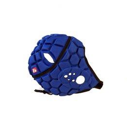 barnett HEAT PRO pokrývky hlavy pro rugby, královská modrá