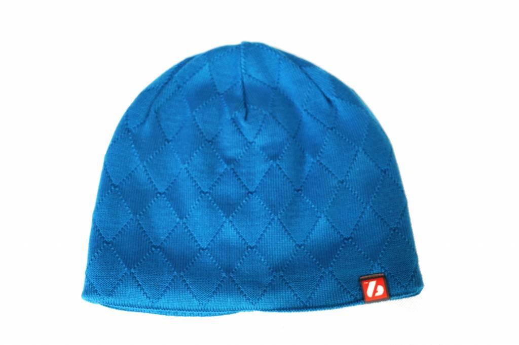 barnett ANTON Zimní čepice, modrá