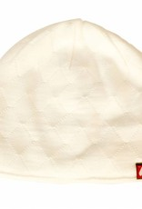 barnett ANTON Zimní čepice, bílá