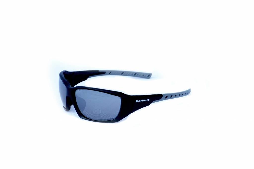 barnett GLASS-2 sportovní sluneční brýle, černé